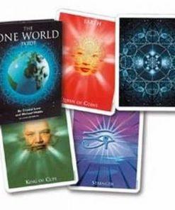 The One World Tarot - 78 carti