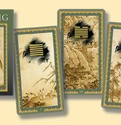 I Ching - 64 carti