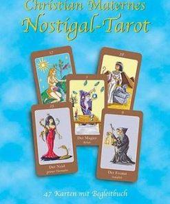 Nostigal Tarot - 47 carti