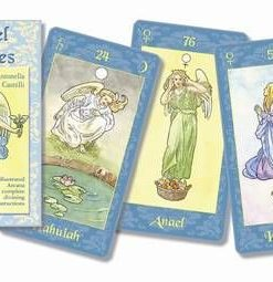 Vocile Ingerilor - Angel Voices - 78 carti