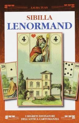 Sibilla Lenormand - Tarotul Lenormand