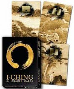 I-Ching - carti oracol