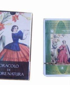 Oracolo di Madre Natura - 32 carti
