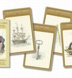 Oracolo di Marsiglia - 32 carti