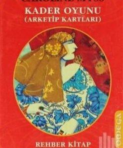 Carduri arhetipale - lb. turca