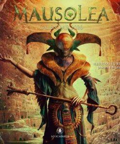 Calendar 2020 - Mausolea