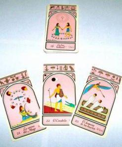 Tarotul Egiptean - Arcanele Majore - 22 carti