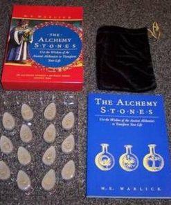 Pietrele alchimiei/Rune Alchimice