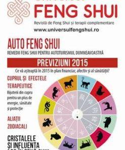 Universul Feng Shui Nr. 6/2014