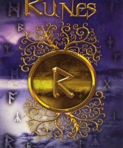 Set de rune sub forma de carti de Tarot si manual