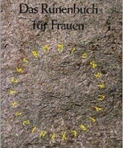 Cartea runelor pentru femei - lb. germana