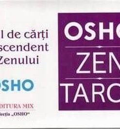 OSHO ZEN TAROT CARTEA