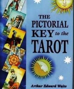 The pictorial Key of the Tarot