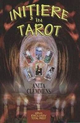 I cartea NITIERE IN TAROT+22 carti