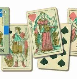 Carti de joc/Tarot - Napoleon - 54 carti