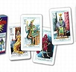 Cartomanzia 184 - 78 carti
