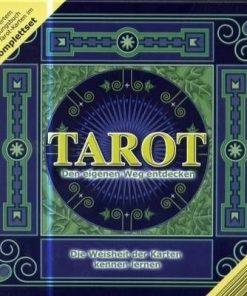 Tarot - Descoperirea propriului drum - limba germana