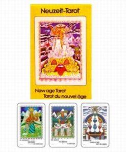 New Age Tarot - 78 carti