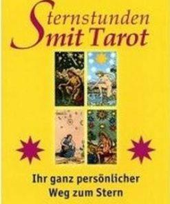 Tarot Mix  - 22 carti mari - limba germana