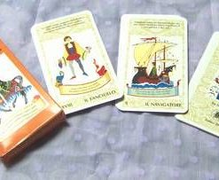 Sibilla Di Nostradamus - 30 carti