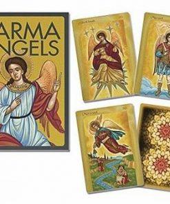 Karma Angels - Tarotul Ingerii Karmei