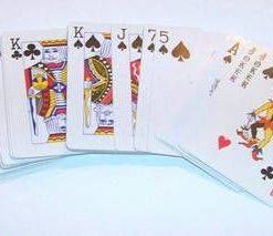 Carti de joc clasice - 54 carti