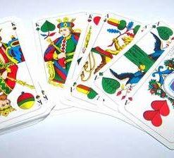 Tarot unguresc - format normal