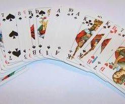Carti de joc clasice - 32 carti
