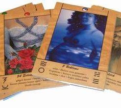 Carti de divinatie Tao - lb. turca