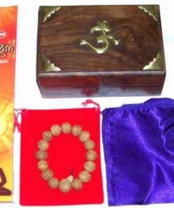 Kit de Tarot pentru pasionatii de divinatie - maro