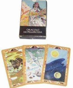 Minitarot - Universal Tarot - kit complet - limba romana