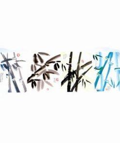 Tarotul I-Ching cu bambus