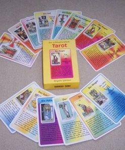 Tarotul norocului - Limba germana