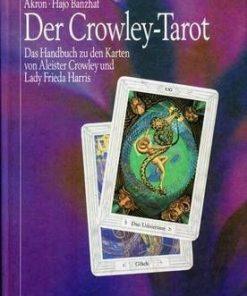 Tarotul Crowley - limba germana