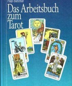 Manualul Tarotului - limba germana