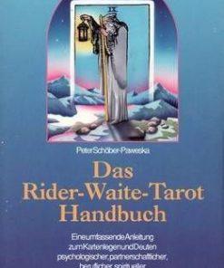 Manualul setului de Tarot Rider-Waite - limba germana