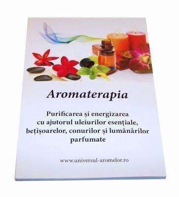 book aroma