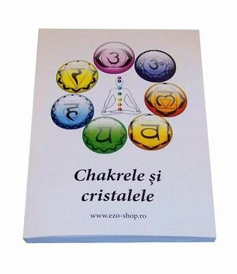 book chakra