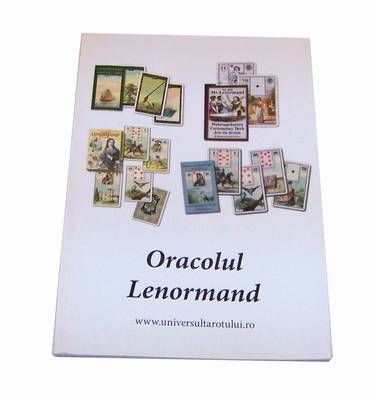 book lenormand