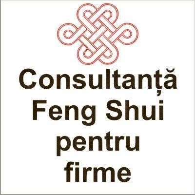 consultanta feng shui pentru firma