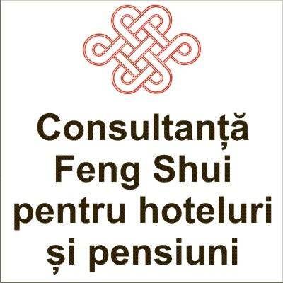 consultanta feng shui pentru hoteluri si pensiuni