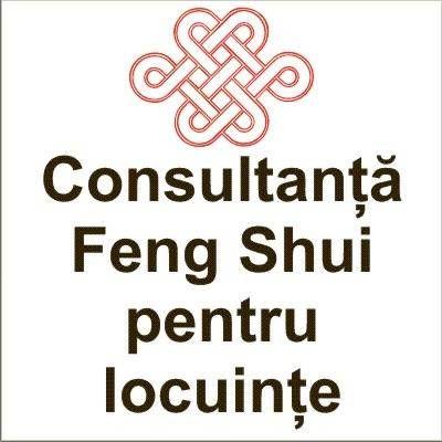 consultanta feng shui pentru locuinta