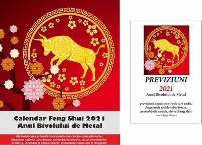 kit calendar previziuni 2021